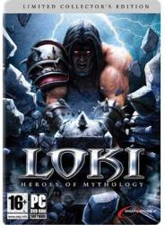 Dreamcatcher Loki Heroes of Mythology [Collector's Edition] (PC)