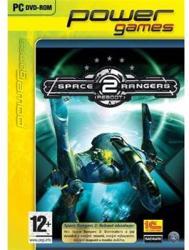 1C Company Space Rangers 2 Reboot (PC)