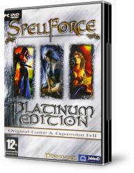 JoWooD SpellForce [Platinum Edition] (PC)