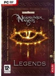 Atari Neverwinter Nights 2: Legends (PC)