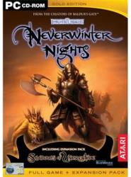 Atari Neverwinter Nights 2 [Gold Edition] (PC)