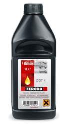 FERODO Lichid de frana FERODO DOT4 1 L FBX100