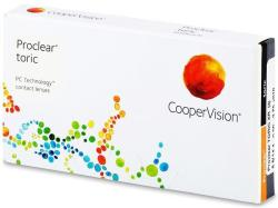 CooperVision Proclear Compatibles Toric XR - 3 Buc - Lunar