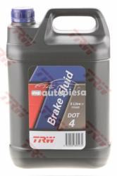 TRW Lichid de frana TRW DOT4 5 L PFB405