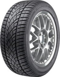 Dunlop SP Winter Sport 3D 255/35 R19 96V