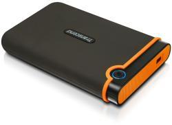 """Transcend StoreJet 25M2 2.5"""" 500GB USB 2.0 TS500GSJ25M2"""