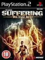 Midway The Suffering Ties that Bind (PS2)