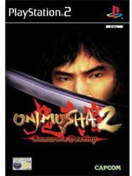 Capcom Onimusha 2 Samurai's Destiny (PS2)
