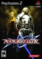 Konami NanoBreaker (PS2)