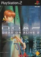 Tecmo Dead or Alive 2. (PS2)