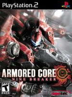 Agetec Armored Core: Nine Breaker (PS2)