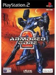 Agetec Armored Core 2 Another Age (PS2)
