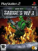 Global Star Software Army Men: Sarge's War (PS2)