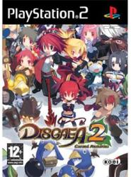 NIS America Disgaea 2: Cursed Memories (PS2)