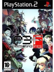 Atlus Shin Megami Tensei Persona 3 FES (PS2)