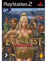 Sony EverQuest Online Adventures (PS2)