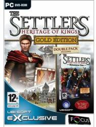 Ubisoft The Settlers Heritage of Kings [Gold Edition] (PC)