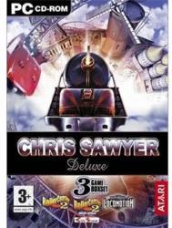 Atari Chris Sawyer Deluxe (PC)