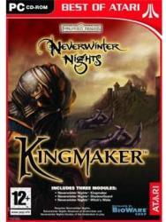 Atari Neverwinter Nights Kingmaker (PC)