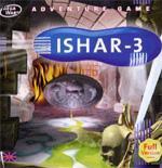 Silmarils Ishar 3. (PC)
