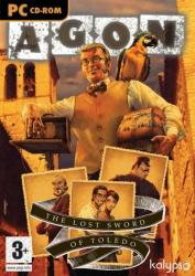 Kalypso AGON The Lost Sword of Toledo (PC)