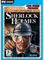 Legacy Interactive The Lost Cases of Sherlock Holmes (PC)