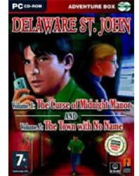 Lighthouse Interactive Delaware St. John: Volume 1&2 (PC)
