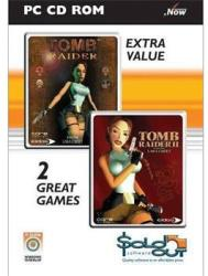 Eidos Tomb Raider 1-2 Double Pack (PC)