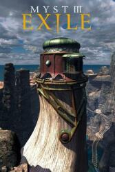 Ubisoft Myst III Exile (PC)