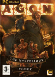 The Adventure Company AGON The Mysterious Codex (PC)
