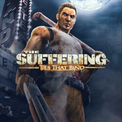 Midway The Suffering Ties that Bind (PC)