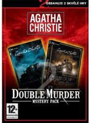 The Adventure Company Agatha Christie Double Murder Mystery Pack (PC)
