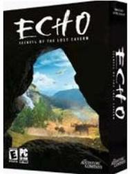 The Adventure Company ECHO Secrets of the Lost Cavern (PC)