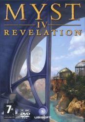 Ubisoft Myst IV: Revelation (PC)