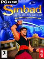 Atari Sinbad Legend of the Seven Seas (PC)