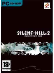 Konami Silent Hill 2. Director's Cut (PC)