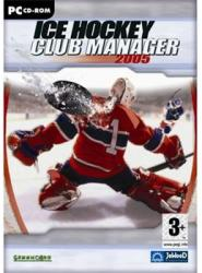 JoWooD Ice Hockey Club Manager 2005 (PC)