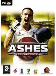 Codemasters Ashes Cricket 2009 (PC)