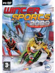 RTL Entertainment Winter Sports 2009 (PC)
