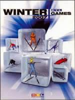 RTL Entertainment RTL Winter Games 2007 (PC)