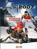 RTL Entertainment RTL Biathlon 2007 (PC)