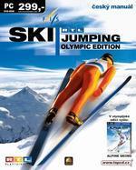 RTL Entertainment RTL Ski Jumping [Olympic Edition] (PC)