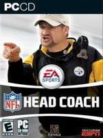 Electronic Arts NFL Head Coach (PC)