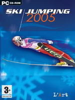 RTL Entertainment RTL Ski Jumping 2005 (PC)