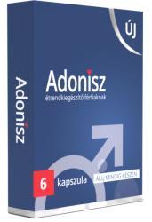 Adonisz 6x