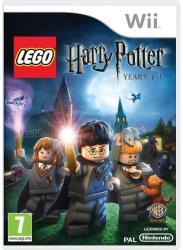 Warner Bros. Interactive LEGO Harry Potter Years 1-4 (Wii)