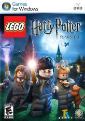 Warner Bros. Interactive LEGO Harry Potter Years 1-4 (PC)