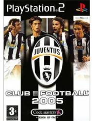 Codemasters Club Football 2005 Juventus (PS2)