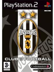 Codemasters Club Football: Juventus (PS2)