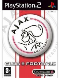 Codemasters Club Football: AFC Ajax Amsterdam (PS2)